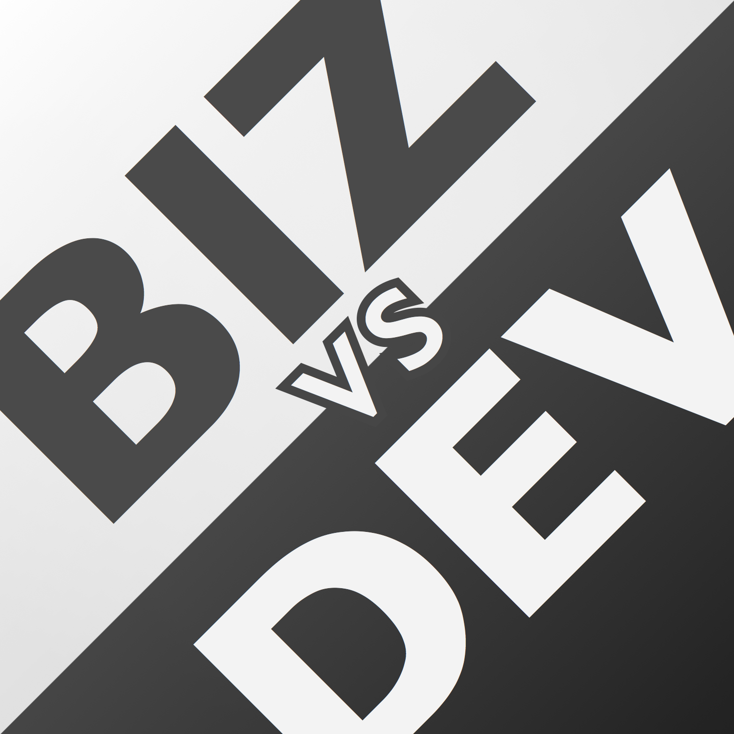 Biz vs Dev